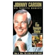 Johnny Carson - His Favorite Moments from 'The Tonight Show' - '80s & '90s: The King of Late Night