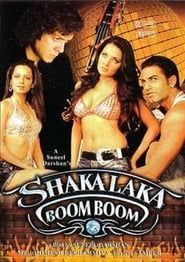 Shakalaka Boom Boom 2007 Hindi Movie AMZN WebRip 300mb 480p 1GB 720p 3GB 8GB 1080p
