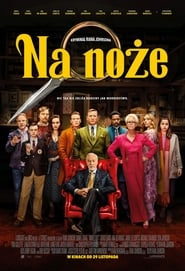 Na noże / Knives Out (2019)