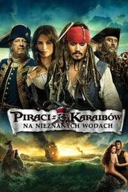 Piraci z Karaibów: Na nieznanych wodach / Pirates of the Caribbean: On Stranger Tides (2011)