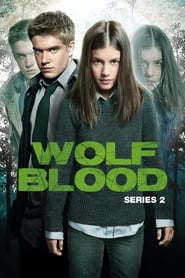 Wolfblood Season 2 Episode 5