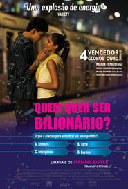 Quem Quer Ser um Milionário? (2008) Dublado Online