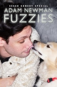Adam Newman: Fuzzies (2017)
