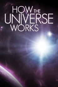 How the Universe Works - Season 8 poster