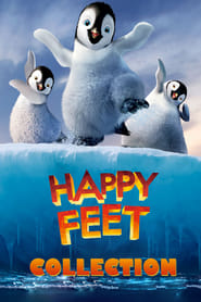 Happy Feet 2: O Pinguim Dublado Online