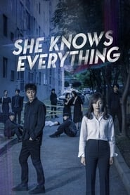 She Knows Everything 1×4