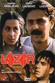 Poster Lazar 1984