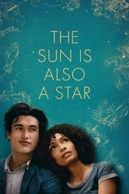 Poster The Sun Is Also a Star 2019