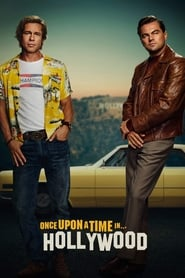 Watch Once Upon A Time In Hollywood 2019 Movie HD Online