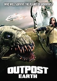 Watch Outpost Earth on Showbox Online