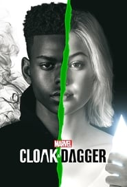 Marvel's Cloak & Dagger - Season 2