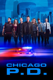 Poster Chicago P.D. - Season 1 Episode 10 : At Least It's Justice 2020