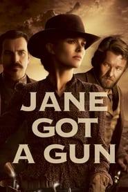 Jane Got a Gun [2015]