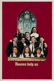 Poster Heaven Help Us 1985
