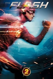 Flash Saison 2 Episode 12
