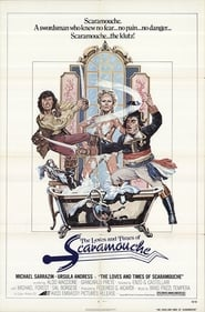 The Loves and Times of Scaramouche (1976)