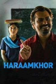 HARAAMKHOR (2017)  Full Movie Watch Online