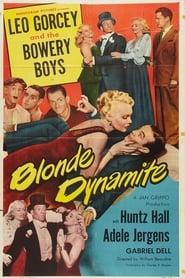 Blonde Dynamite 1950