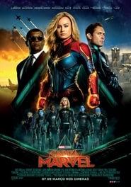 Assistir Filme Capitã Marvel Online Dublado e Legendado