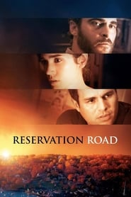 Poster for Reservation Road