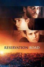 Poster Reservation Road 2007