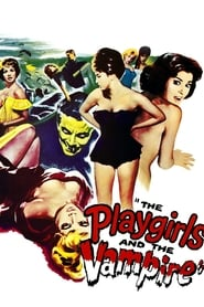 Poster The Playgirls and the Vampire 1960