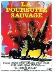 Film La Poursuite sauvage  (The Revengers) streaming VF gratuit complet