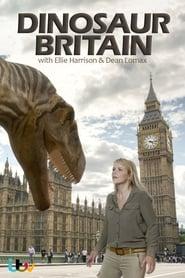 Poster Dinosaur Britain 2015