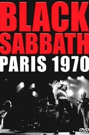 Black Sabbath: Paris 1970