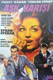 Poster Aşk Yarışı 1962