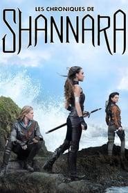 Les Chroniques de Shannara torrent magnet