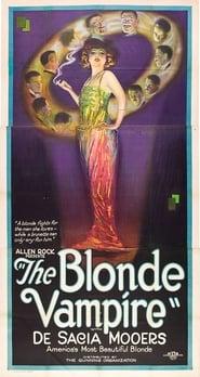 The Blonde Vampire 1922