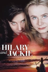 Poster Hilary and Jackie 1998