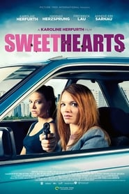 Sweethearts (2019) poster