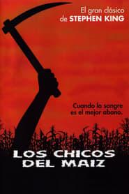 Los chicos del maíz (1984) | Children of the Corn