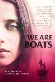 We Are Boats (2019) Bluray