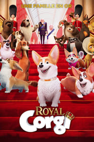 Royal Corgi