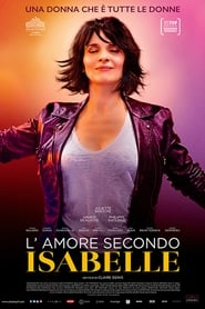 L'amore secondo Isabelle HD 2018