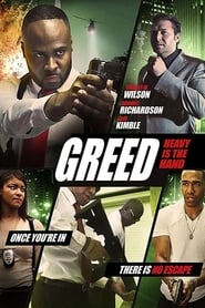 Greed: Heavy Is The Hand (2018)
