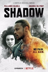 Assistir Shadow Online Dublado e Legendado
