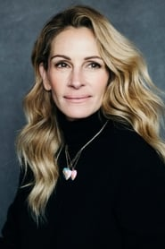 Julia Roberts Headshot