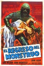 El regreso del monstruo 1958