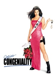 Poster for Miss Congeniality