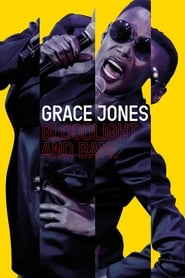 Grace Jones: Bloodlight and Bami 2018 Full Movie Watch Online Putlockers Free HD Download