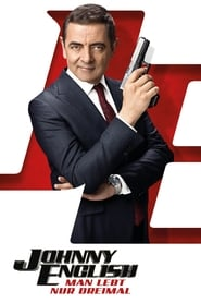 Image Johnny English: Man lebt nur dreimal