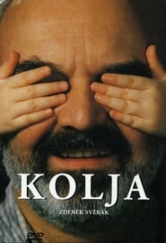 Kolja movie