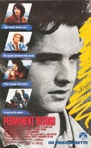 Permanent Record (1988)