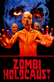 Poster for Zombie Holocaust