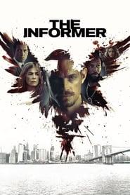 Poster The Informer 2019