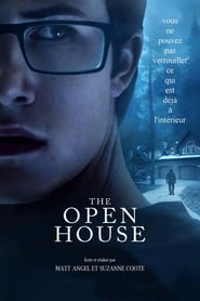 film The Open House streaming